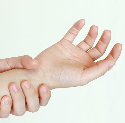 手首 骨折
